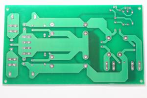 Power supply pcb