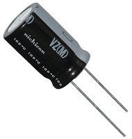 Nichicon VZ series 220uf/100V capacitor