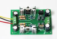 Regulated Preamp Supply