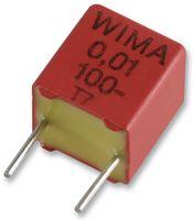 47pF Film capacitor