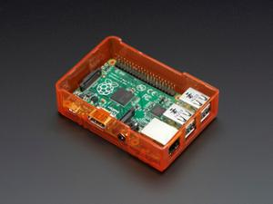 PI 2 CASE BASE - ORANGE